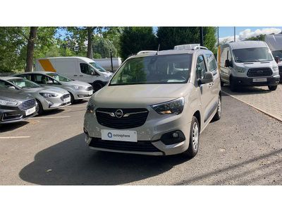 Opel Combo Life L1H1 1.5 D 100ch S&S Enjoy occasion