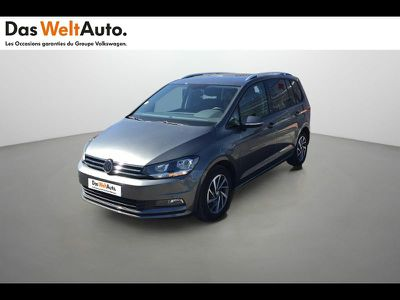 Volkswagen Touran 1.6 TDI 115ch BlueMotion Technology FAP Sound DSG7 5 places occasion