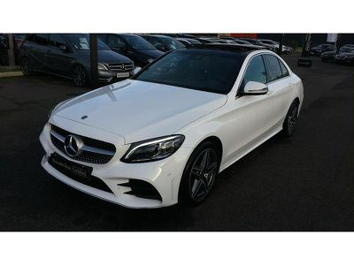 Mercedes Classe C 200 d 160ch AMG Line 9G-Tronic occasion