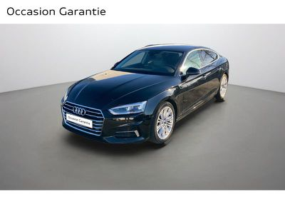 Audi A5 Sportback 2.0 TDI 190ch ultra Design Luxe S tronic 7 occasion