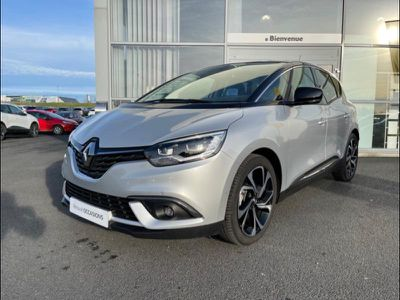 Renault Scenic 1.7 dCi 150 Intens EDC Toit Pano Tête Hte 6000Kms Gtie 1an occasion