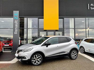 Renault Captur 1.5 dCi 90 Intens EDC Gtie 1 an occasion