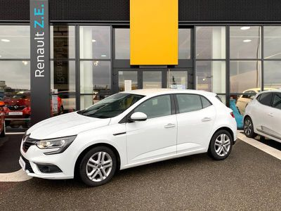 Renault Megane 1.5 Blue dCi 115 Business Gtie 1 an occasion