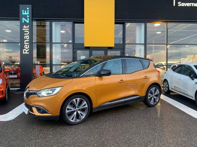 Renault Scenic 1.5 dCi 110 Intens EDC Gtie 1 an occasion