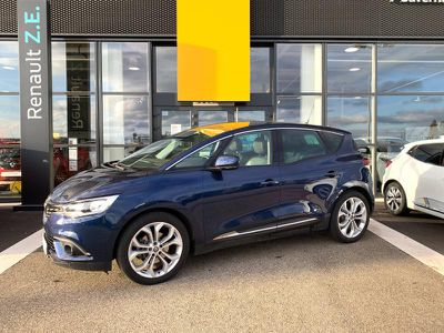 Renault Scenic 1.7 Blue dCi 120 Business EDC Gtie 1 an occasion