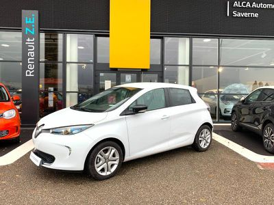 Renault Zoe Zen charge normale R90 Gtie 1 an occasion