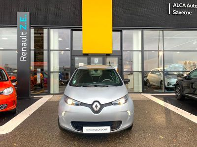 RENAULT ZOE LIFE CHARGE NORMALE R90 2019 GTIE 1 AN - Miniature 2