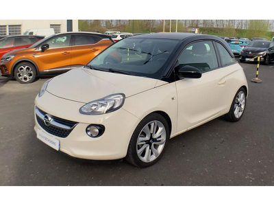Renault Twingo 0.9 TCe 95 Intens Carplay 6900Kms Gtie 1an occasion