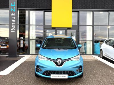 RENAULT ZOE INTENS CHARGE NORMALE R110 - 20 - Miniature 2