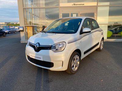 Renault Twingo 1.0 SCe 75ch Zen occasion