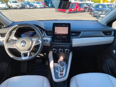 RENAULT CAPTUR 1.6 E-TECH PLUG-IN 160CH INITIALE PARIS - Miniature 5