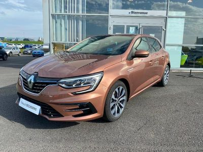 Renault Megane 1.5 Blue dCi 115ch Intens EDC occasion