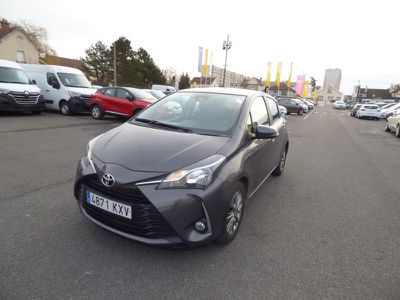Toyota Yaris 70 VVT-i Active 5p MY19 occasion