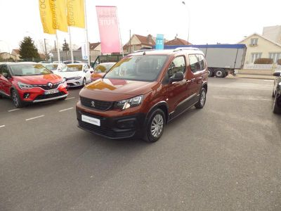 Peugeot Rifter 1.5 BlueHDi 100ch S&S Standard Active occasion