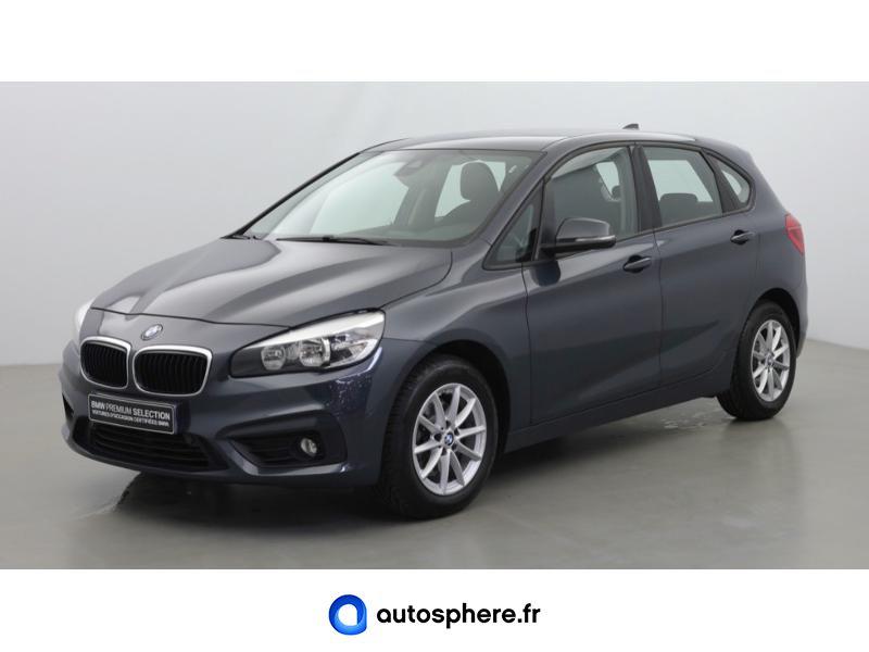 BMW SERIE 2 ACTIVE TOURER 214D 95CH LOUNGE - Photo 1
