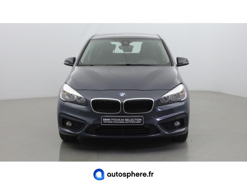 BMW SERIE 2 ACTIVE TOURER 214D 95CH LOUNGE - Miniature 2