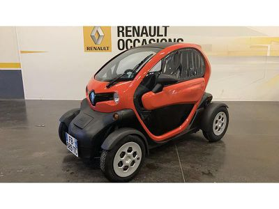 Renault Twizy Life occasion