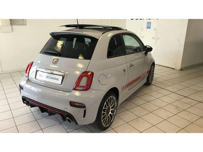 ABARTH 500 1.4 TURBO T-JET 145CH 595 BVA - Miniature 2