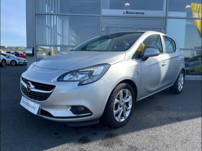 Opel Corsa 1.0 Turbo 90 Design 120 ans 5p 5800Kms Gtie 1an occasion