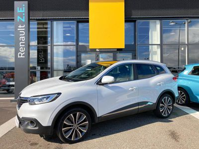 Renault Kadjar 1.6 TCe 165 Intens occasion