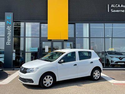 Dacia Sandero 1.0 SCe 75 Gtie 1 an occasion