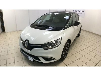 Leasing Renault Scenic 1.6 Dci 160ch Energy Edition One Edc