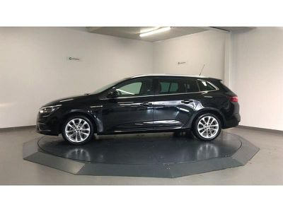 RENAULT MEGANE ESTATE 1.3 TCE 140CH FAP BUSINESS IMPORT - Miniature 3