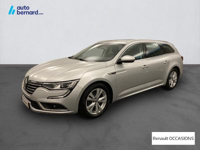 Renault Talisman Estate 1.6 dCi 130ch energy Business EDC occasion