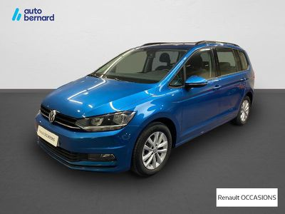 Volkswagen Touran 1.0 TSI 115ch Trendline 7 places Euro6d-T occasion