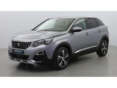 Leasing Peugeot 3008 1.2 Puretech 130ch Allure S&s