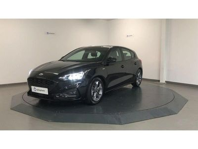FORD FOCUS 1.5 ECOBOOST 150CH ST-LINE BVA IMPORT - Miniature 1