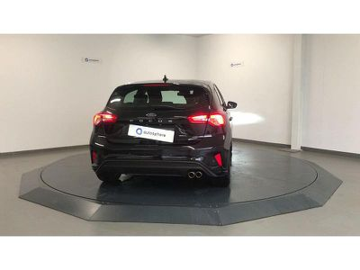FORD FOCUS 1.5 ECOBOOST 150CH ST-LINE BVA IMPORT - Miniature 4