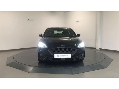 FORD FOCUS 1.5 ECOBOOST 150CH ST-LINE BVA IMPORT - Miniature 5
