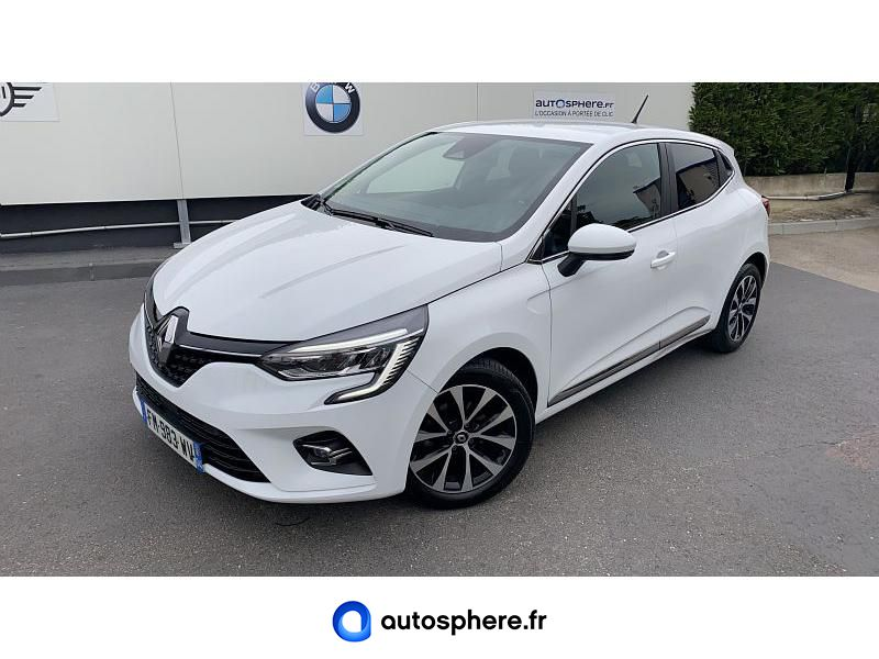 RENAULT CLIO 1.0 TCE 100CH INTENS - Miniature 1