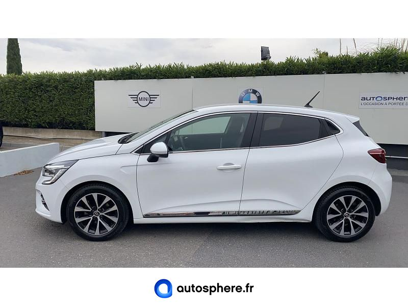 RENAULT CLIO 1.0 TCE 100CH INTENS - Miniature 3