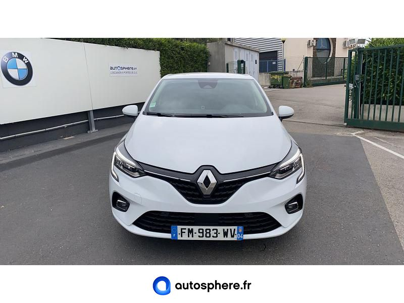 RENAULT CLIO 1.0 TCE 100CH INTENS - Miniature 5