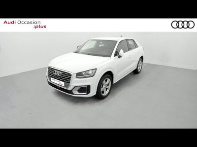 Audi Q2 1.0 TFSI 116ch S line S tronic 7 occasion