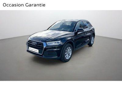 Audi Q5 2.0 TDI 150ch Business Executive occasion