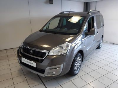 Peugeot Partner Tepee 1.6 BlueHDi 100ch Style occasion
