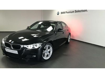 Bmw Serie 3 318d 150ch M Sport occasion