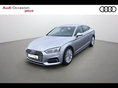 Leasing Audi A5 Sportback 40 Tdi 190ch Design Luxe S Tronic 7 Euro6d-t