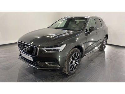 VOLVO XC60 D4 ADBLUE 190CH INSCRIPTION GEARTRONIC - Miniature 1