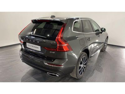 VOLVO XC60 D4 ADBLUE 190CH INSCRIPTION GEARTRONIC - Miniature 2