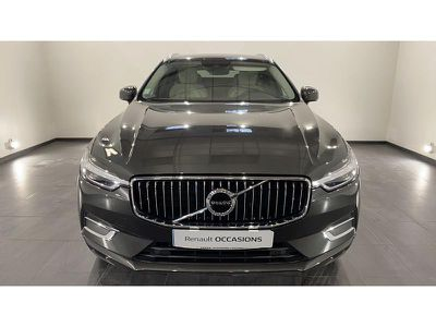 VOLVO XC60 D4 ADBLUE 190CH INSCRIPTION GEARTRONIC - Miniature 5