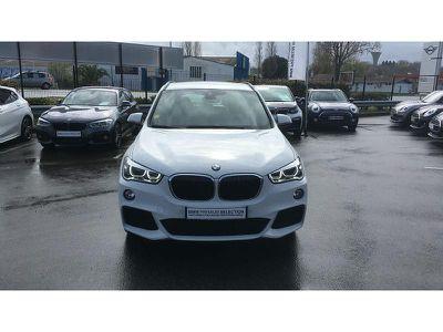 BMW X1 SDRIVE18DA 150CH M SPORT - Miniature 5