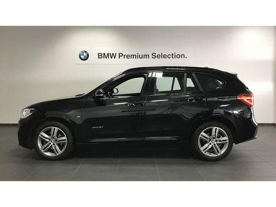 BMW X1 SDRIVE18D 150CH M SPORT - Miniature 3