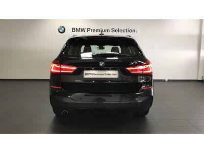 BMW X1 SDRIVE18D 150CH M SPORT - Miniature 4