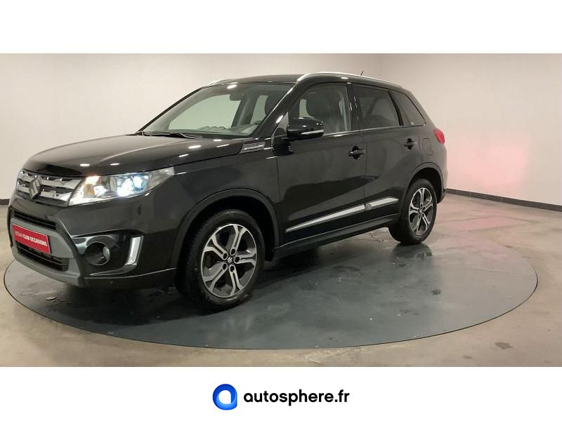 SUZUKI VITARA 1.6 DDIS PRIVILèGE - Photo 1