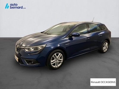 Renault Megane Estate 1.5 dCi 110ch energy Business EDC occasion
