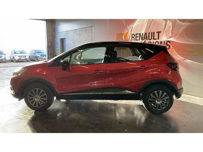 RENAULT CAPTUR 1.5 DCI 90CH ENERGY INTENS ECO² - Miniature 3